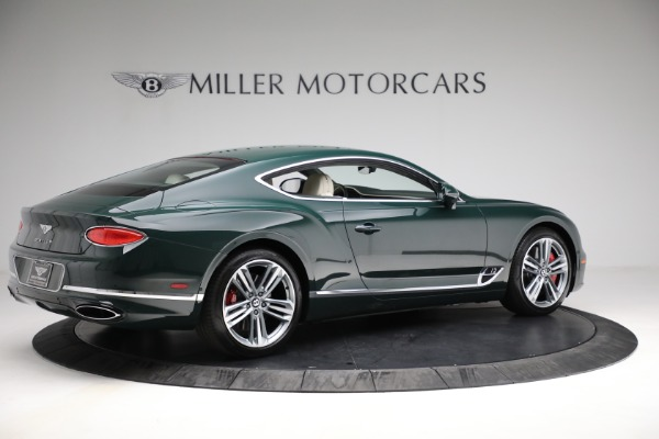 New 2020 Bentley Continental GT W12 for sale Sold at Aston Martin of Greenwich in Greenwich CT 06830 7