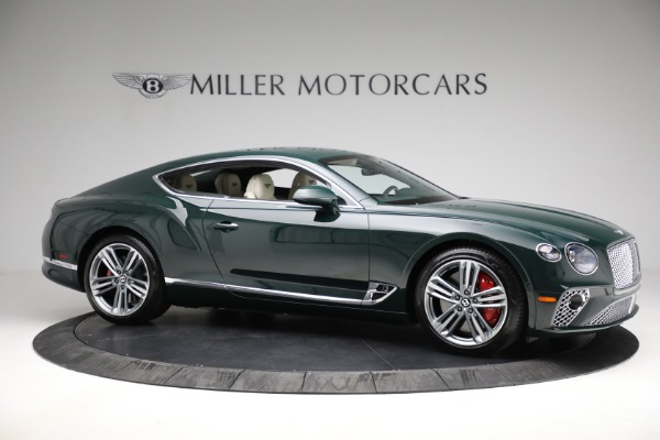 New 2020 Bentley Continental GT W12 for sale Sold at Aston Martin of Greenwich in Greenwich CT 06830 9
