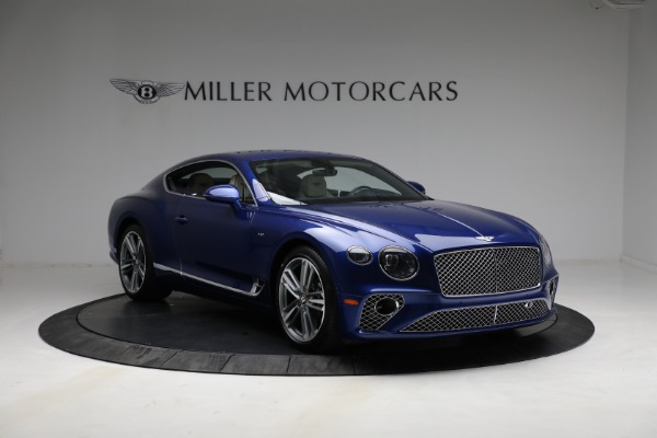 Used 2020 Bentley Continental GT V8 for sale $249,900 at Aston Martin of Greenwich in Greenwich CT 06830 11