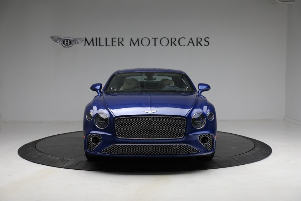 Used 2020 Bentley Continental GT V8 for sale $249,900 at Aston Martin of Greenwich in Greenwich CT 06830 12