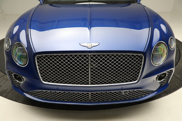 Used 2020 Bentley Continental GT V8 for sale $249,900 at Aston Martin of Greenwich in Greenwich CT 06830 13