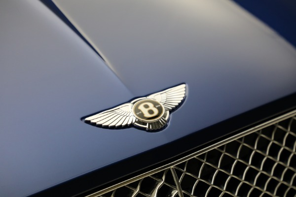 Used 2020 Bentley Continental GT V8 for sale $249,900 at Aston Martin of Greenwich in Greenwich CT 06830 14