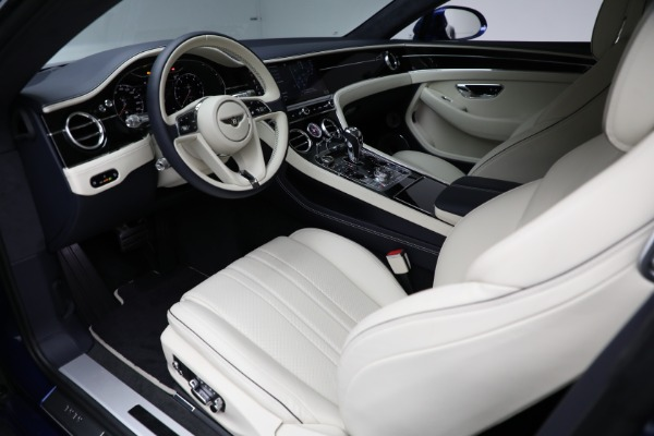 Used 2020 Bentley Continental GT V8 for sale $249,900 at Aston Martin of Greenwich in Greenwich CT 06830 17
