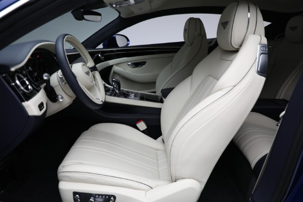 Used 2020 Bentley Continental GT V8 for sale $249,900 at Aston Martin of Greenwich in Greenwich CT 06830 18