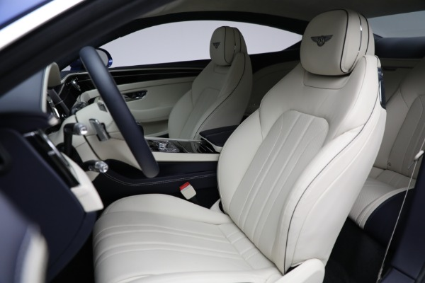 Used 2020 Bentley Continental GT V8 for sale $249,900 at Aston Martin of Greenwich in Greenwich CT 06830 19