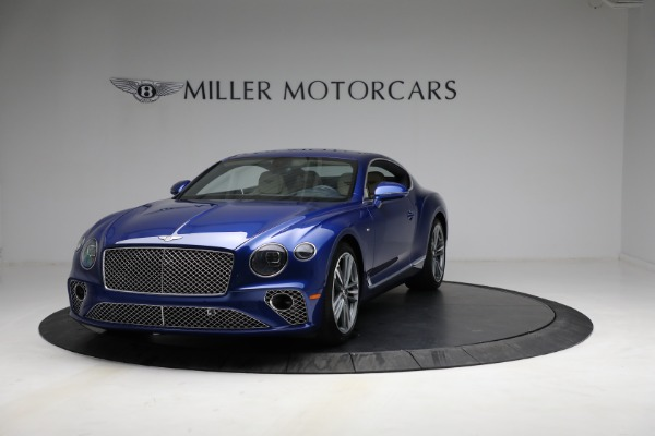 Used 2020 Bentley Continental GT V8 for sale $249,900 at Aston Martin of Greenwich in Greenwich CT 06830 2