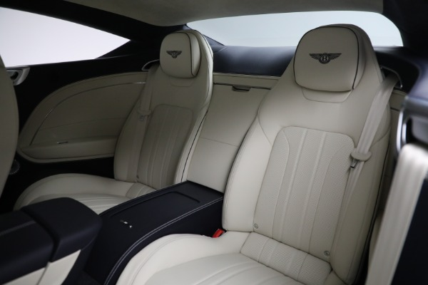Used 2020 Bentley Continental GT V8 for sale $249,900 at Aston Martin of Greenwich in Greenwich CT 06830 21