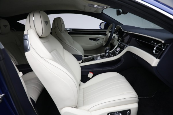 Used 2020 Bentley Continental GT V8 for sale $249,900 at Aston Martin of Greenwich in Greenwich CT 06830 24