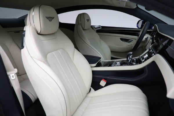 Used 2020 Bentley Continental GT V8 for sale $249,900 at Aston Martin of Greenwich in Greenwich CT 06830 25