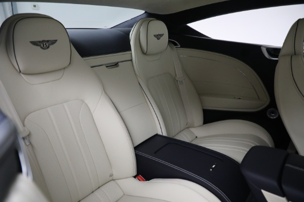 Used 2020 Bentley Continental GT V8 for sale $249,900 at Aston Martin of Greenwich in Greenwich CT 06830 26