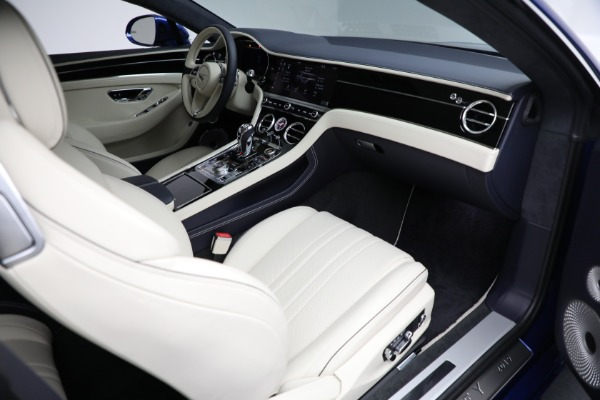 Used 2020 Bentley Continental GT V8 for sale $249,900 at Aston Martin of Greenwich in Greenwich CT 06830 27