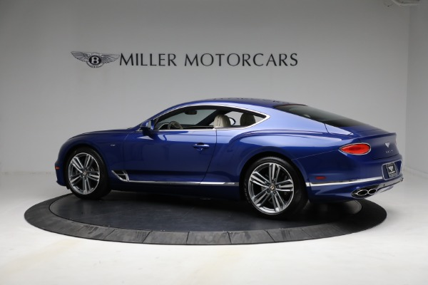Used 2020 Bentley Continental GT V8 for sale $249,900 at Aston Martin of Greenwich in Greenwich CT 06830 4