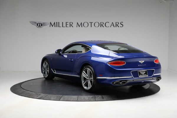 Used 2020 Bentley Continental GT V8 for sale $249,900 at Aston Martin of Greenwich in Greenwich CT 06830 5