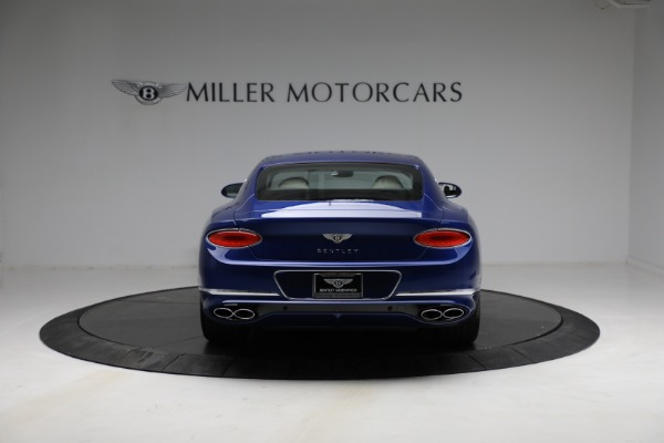 Used 2020 Bentley Continental GT V8 for sale $249,900 at Aston Martin of Greenwich in Greenwich CT 06830 6