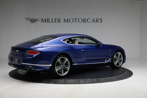 Used 2020 Bentley Continental GT V8 for sale $249,900 at Aston Martin of Greenwich in Greenwich CT 06830 8