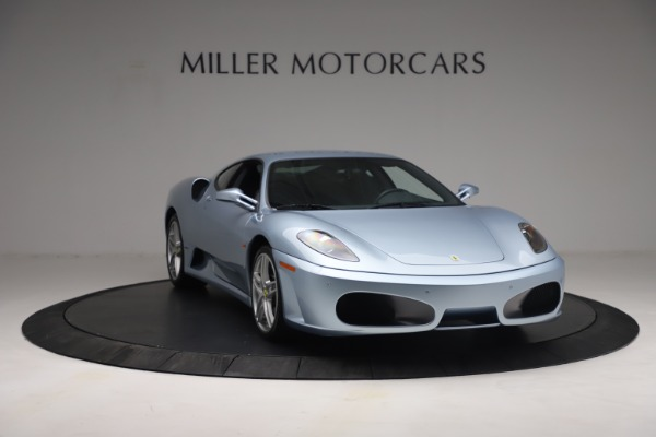 Used 2007 Ferrari F430 for sale $149,900 at Aston Martin of Greenwich in Greenwich CT 06830 11