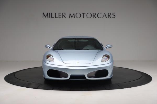 Used 2007 Ferrari F430 for sale $149,900 at Aston Martin of Greenwich in Greenwich CT 06830 12
