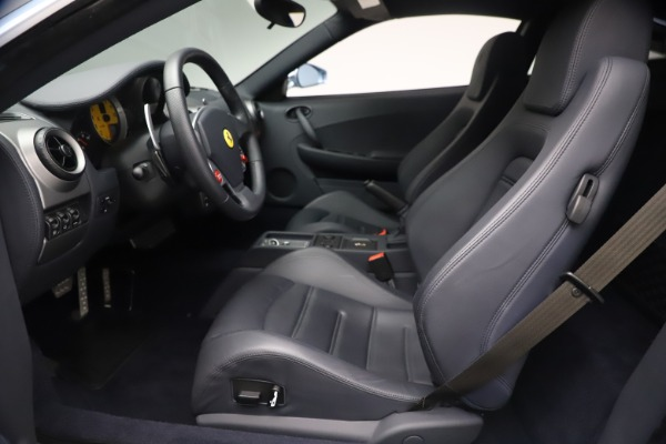 Used 2007 Ferrari F430 for sale $149,900 at Aston Martin of Greenwich in Greenwich CT 06830 14