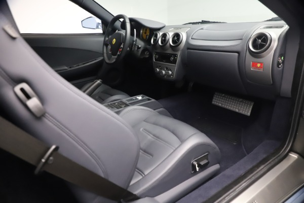 Used 2007 Ferrari F430 for sale $149,900 at Aston Martin of Greenwich in Greenwich CT 06830 17