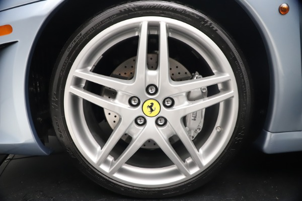 Used 2007 Ferrari F430 for sale $149,900 at Aston Martin of Greenwich in Greenwich CT 06830 20