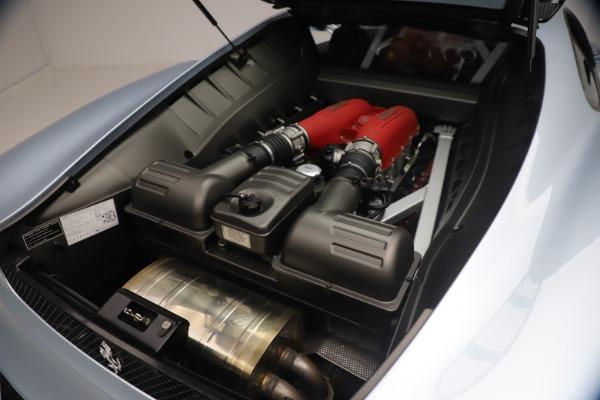 Used 2007 Ferrari F430 for sale $149,900 at Aston Martin of Greenwich in Greenwich CT 06830 21
