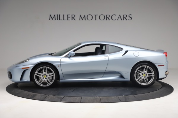 Used 2007 Ferrari F430 for sale $149,900 at Aston Martin of Greenwich in Greenwich CT 06830 3