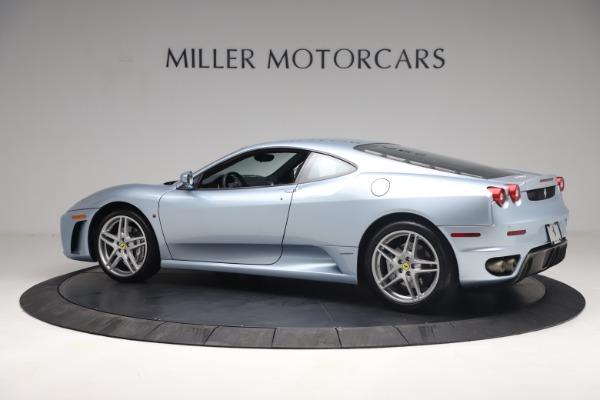 Used 2007 Ferrari F430 for sale $149,900 at Aston Martin of Greenwich in Greenwich CT 06830 4