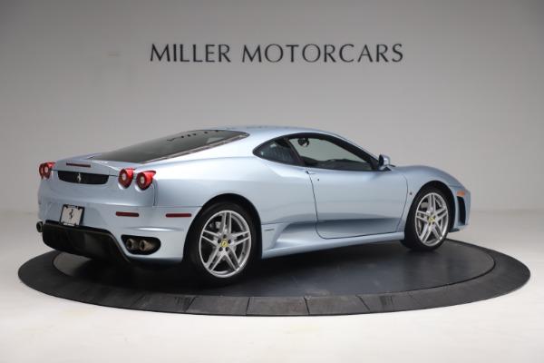 Used 2007 Ferrari F430 for sale $149,900 at Aston Martin of Greenwich in Greenwich CT 06830 8