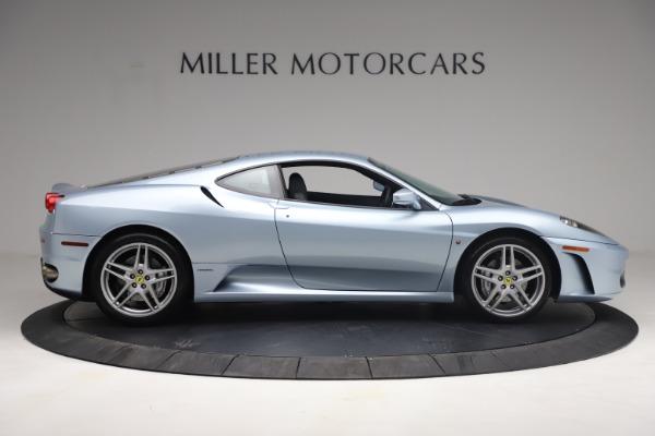 Used 2007 Ferrari F430 for sale $149,900 at Aston Martin of Greenwich in Greenwich CT 06830 9