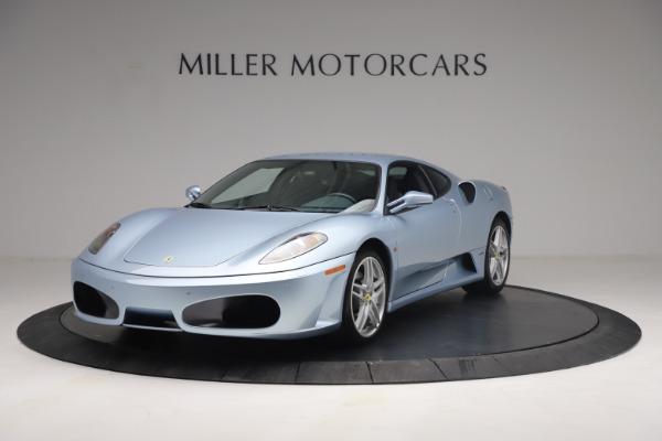 Used 2007 Ferrari F430 for sale $149,900 at Aston Martin of Greenwich in Greenwich CT 06830 1