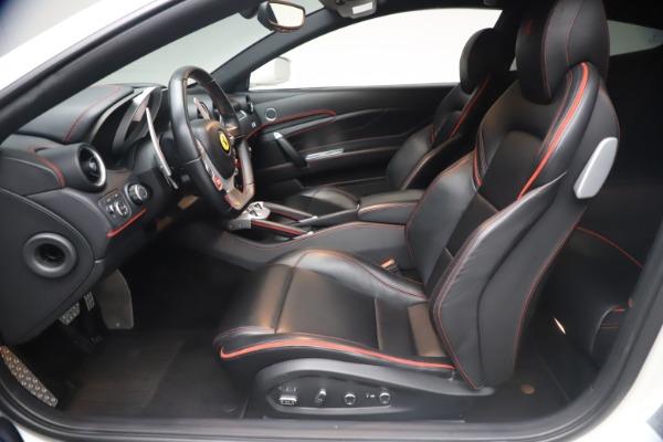 Used 2015 Ferrari FF for sale Sold at Aston Martin of Greenwich in Greenwich CT 06830 15