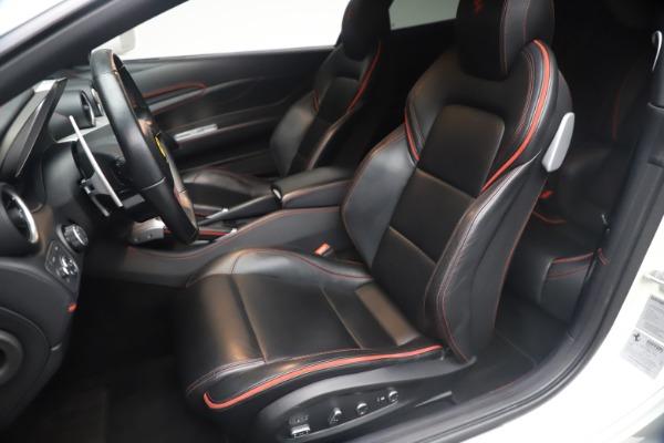 Used 2015 Ferrari FF for sale Sold at Aston Martin of Greenwich in Greenwich CT 06830 16