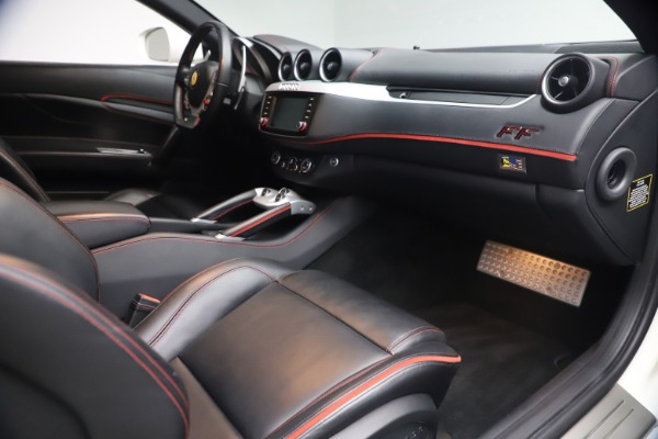 Used 2015 Ferrari FF for sale Sold at Aston Martin of Greenwich in Greenwich CT 06830 19
