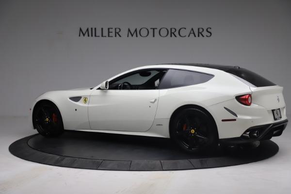 Used 2015 Ferrari FF for sale Sold at Aston Martin of Greenwich in Greenwich CT 06830 4