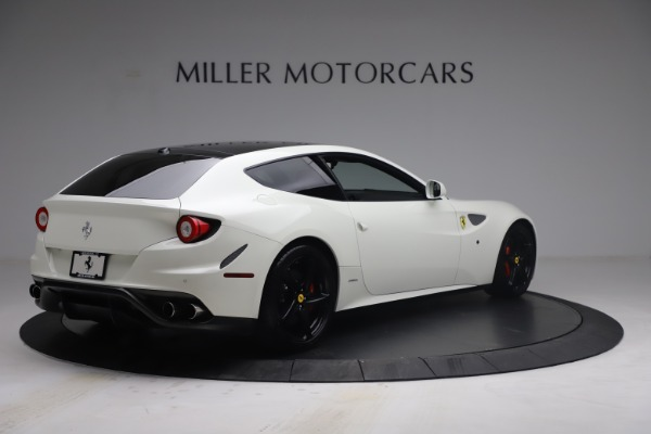 Used 2015 Ferrari FF for sale Sold at Aston Martin of Greenwich in Greenwich CT 06830 8