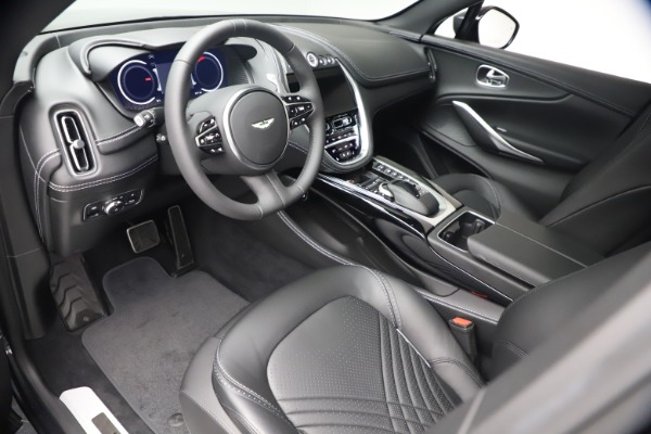 New 2021 Aston Martin DBX for sale $208,786 at Aston Martin of Greenwich in Greenwich CT 06830 14