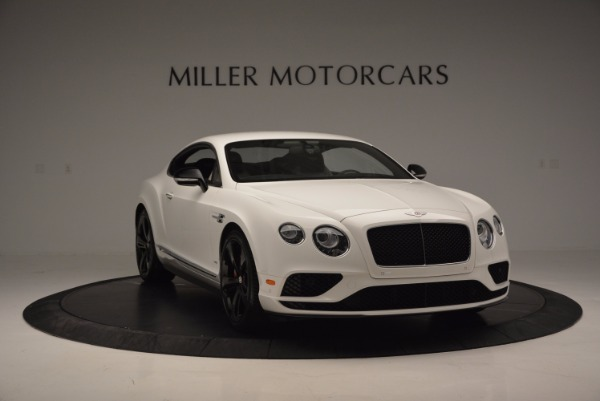 New 2017 Bentley Continental GT V8 S for sale Sold at Aston Martin of Greenwich in Greenwich CT 06830 11