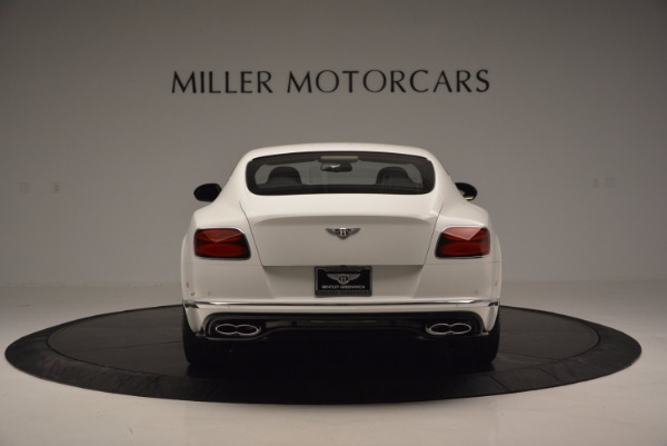 New 2017 Bentley Continental GT V8 S for sale Sold at Aston Martin of Greenwich in Greenwich CT 06830 6