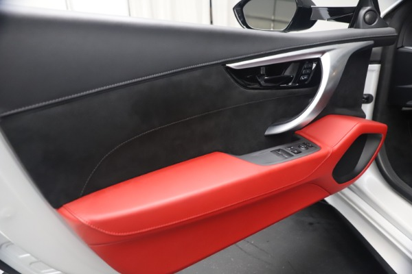 Used 2017 Acura NSX SH-AWD Sport Hybrid for sale $139,900 at Aston Martin of Greenwich in Greenwich CT 06830 16