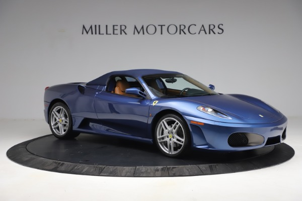 Used 2006 Ferrari F430 Spider for sale $139,900 at Aston Martin of Greenwich in Greenwich CT 06830 22