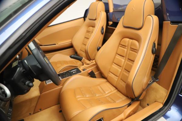 Used 2006 Ferrari F430 Spider for sale $139,900 at Aston Martin of Greenwich in Greenwich CT 06830 27