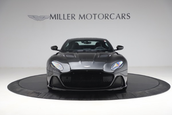 New 2021 Aston Martin DBS Superleggera for sale Sold at Aston Martin of Greenwich in Greenwich CT 06830 11