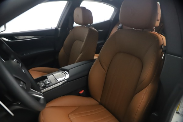 New 2021 Maserati Ghibli SQ4 for sale Sold at Aston Martin of Greenwich in Greenwich CT 06830 16