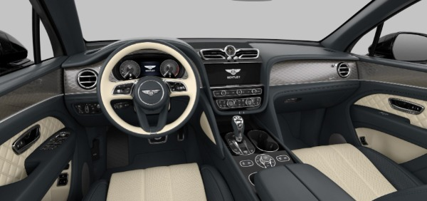 New 2021 Bentley Bentayga Speed for sale Sold at Aston Martin of Greenwich in Greenwich CT 06830 6