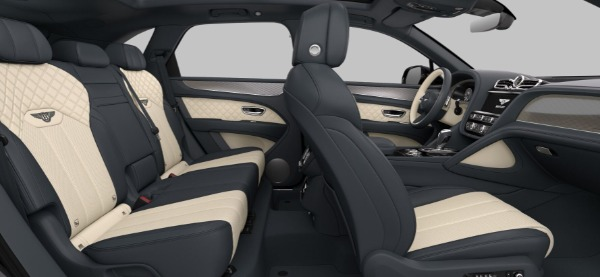 New 2021 Bentley Bentayga Speed for sale Sold at Aston Martin of Greenwich in Greenwich CT 06830 9