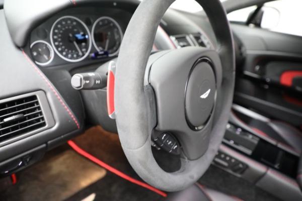 Used 2015 Aston Martin V12 Vantage S for sale Sold at Aston Martin of Greenwich in Greenwich CT 06830 17
