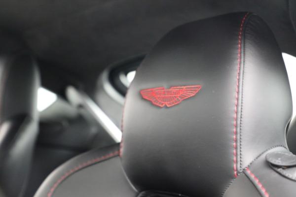 Used 2015 Aston Martin V12 Vantage S for sale Sold at Aston Martin of Greenwich in Greenwich CT 06830 19