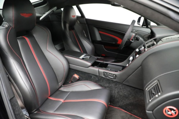 Used 2015 Aston Martin V12 Vantage S for sale Sold at Aston Martin of Greenwich in Greenwich CT 06830 23
