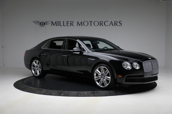 Used 2017 Bentley Flying Spur V8 for sale $144,900 at Aston Martin of Greenwich in Greenwich CT 06830 10