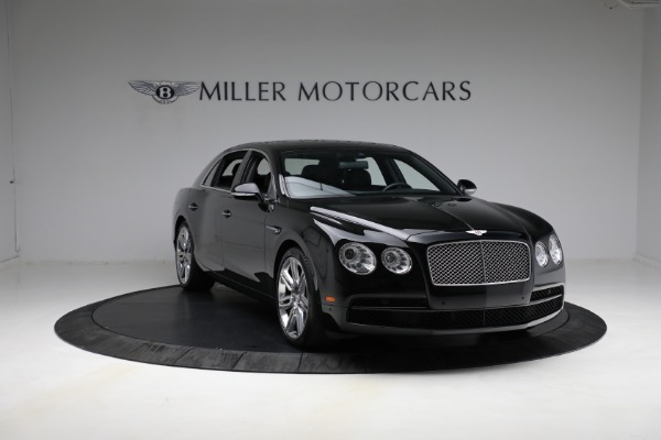 Used 2017 Bentley Flying Spur V8 for sale $144,900 at Aston Martin of Greenwich in Greenwich CT 06830 11
